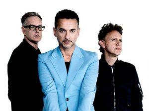 Depeche Mode: 2017 elején új lemez, májusban pesti koncert