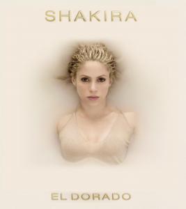 Megjelent Shakira új albuma!