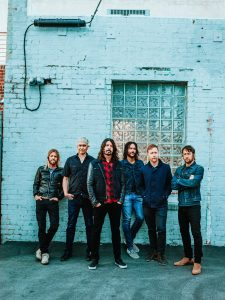 Beton és arany: szeptemberben jön az új Foo Fighters album!
