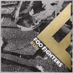 Foo Fighters: senki sem rohant el az új dal elől
