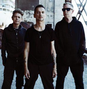 Depeche Mode: a pesti koncert bejelentése után itt az új klip