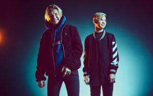 Feelgood! – Adja ki a jelszót új dalával Marcus & Martinus
