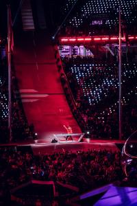 Martin Garrix még az olimpikonokat is megtáncoltatta a téli olimpia záróünnepségén