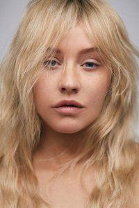 Christina Aguilera eddigi legnagyobb átalakulásával tér vissza!