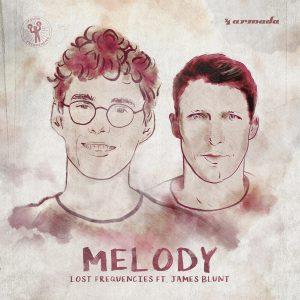 Szívmelengető melódia született Lost Frequencies és James Blunt együttműködéséből