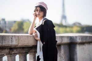 Camila Cabello Franciaországot is levette a lábáról